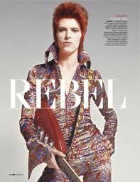 Resultado de imagen de glam rock fashion shoot