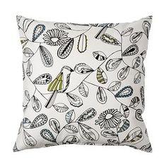 Tyynynpäälliset - Tyynyt & tyynynpäälliset - IKEA