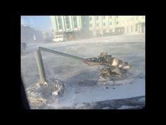 03/21/2016 - Severe Wind in Norilsk, Russia - YouTube