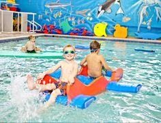 chicago swim schools