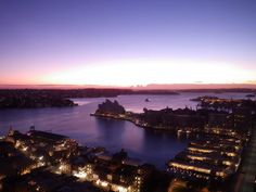 EARLY MORNING, SYDNEY <3