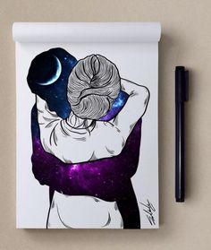 http://artlabirint.ru/vosxititelnye-kartiny-ot-muhammed-salah/ Восхитительные картины от Muhammed Salah.
