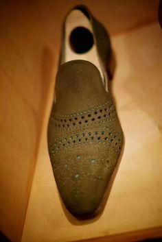ill micro wholecut slipper