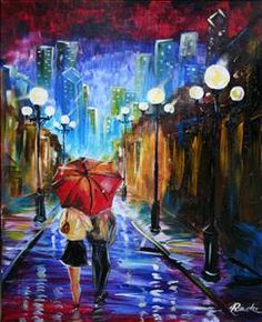 Inspiration inspiration for paintings pinterest for Painting with a twist greenville tx