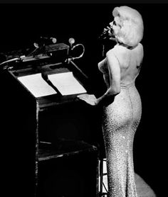 You\'ve registered to #vote right? If not, so easy, just go to www.RTVOTE.com/stylewatch #ourvotecounts Even if you\'re supporting the wrong person, it\'s so important to vote. Because we can... #rockthevote2016 #marilynmonroe #niceass #voteregistrationday #stylewatchmag