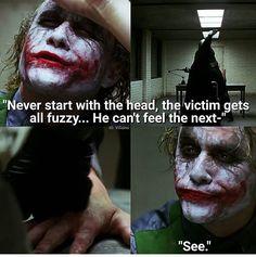 The Joker The Dark Knight Trilogy, Joseph Gordon Levitt, Gary Oldman, Dc Movies, Christopher Nolan, Christian Bale, The Victim, The Darkest, Joker