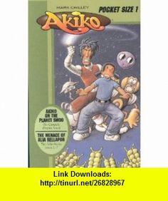Akiko Pocket-Size Volume 1 (Akiko (Sirius)) (9781579890674) Mark Crilley , ISBN-10: 1579890679  , ISBN-13: 978-1579890674 ,  , tutorials , pdf , ebook , torrent , downloads , rapidshare , filesonic , hotfile , megaupload , fileserve