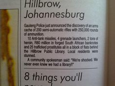 Funny pictures about Meanwhile in Johannesburg. Oh, and cool pics about Meanwhile in Johannesburg. Also, Meanwhile in Johannesburg. 100 Happy Days, R80, Meanwhile In, New South, In A Nutshell, South Africa, Funny Memes, Hilarious, Silly Jokes