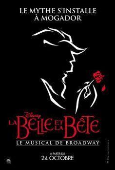 Du 29 mars au 6 avril La Belle et la Bête s'invite aux 4 Temps La Défense | Defacto - Quartier d'affaires de la Défense