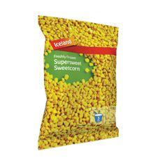 Best Of Frozen Sweetcorn And Peas Recipe