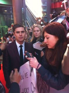 The 32 Best Things About Zac Efron