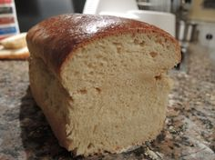 Thermomix Pan, Bread, Cooking, Ideas Para, Club, Food, Egg Wash, Breakfast, Homemade Breads