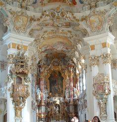Neuschwanstein Castle - Tourist Attraction in Germany ~ Tourist Destinations