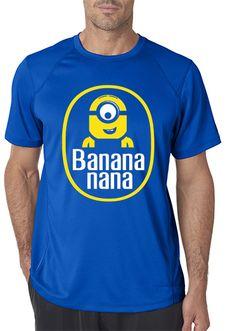$179.00  Playera Minion Banana - Comprar en Jinx