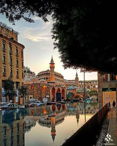 Downtown . Beirut, Lebanon                                                                                                                                                                                 More