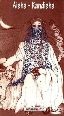 SOMNUS: Aisha Kandisha en 2020   Leyendas, Criatura, Brujeria