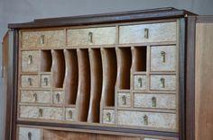 Mykiss Fine Woodworking