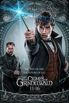 DOWN-LOAD!! Fantastic Beasts: The Crimes of Grindelwald Full Movie '2018' In 1080p #movienight