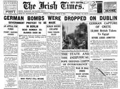 @PeelLorna/History/Fiction/Genealogy / Twitter Dublin House, Newspaper Headlines, Genealogy, Prompts, No Response, Fiction, History, The Originals, Twitter