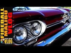 10000HP ALL #CORVAIR SHOW!! - FMV435 #FireballMalibuVlog shoots Fireball to an ALL #CORVAIR Car Show at the Downey Bob's Big Boy Broiler then to The Automobile Driving Museum for an ALL AMC Show. Finally back to Malibu for an epic #Surf Contest. Whew! SHARE Today's Vlog! SUBSCRIBE to this CHANNEL here! http://www.youtube.com/fireballtim Come to Fireball #WHEELSANDWAVES #CarShow at Gladstones Malibu! http://ift.tt/2a3SDnt Get your WHEELS AND WAVES SuperT @ The Vlog Store here…