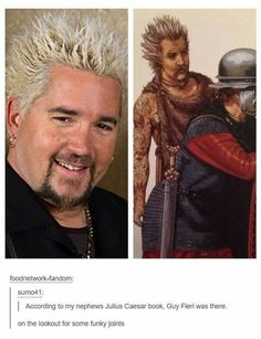 "15 Guy Fieri Memes That'll Ship You Right Over To Flavortown - Funny memes that ""GET IT"" and want you to too. Get the latest funniest memes and keep up what is going on in the meme-o-sphere. Funny Shit, Funny Cute, The Funny, Hilarious, Funny Stuff, Random Stuff, Funny Things, Stupid Stuff, Dankest Memes"