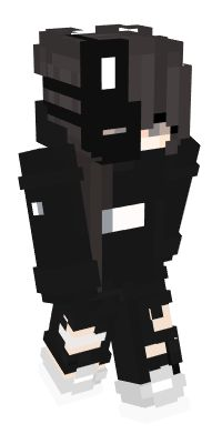 Check out our list of the best Black Minecraft skins. Minecraft Skins Black, Minecraft Skins Kawaii, Minecraft Skins Female, Minecraft Wolf, Minecraft Skins Aesthetic, Minecraft Creations, Minecraft Projects, Minecraft Designs, Minecraft Furniture