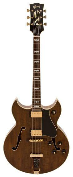 Gibson 1974 Barney Kessel Custom
