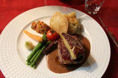 Top traditional ski food – recenzia zariadenia Le Vieux Four, Chatel, Francúzsko - TripAdvisor