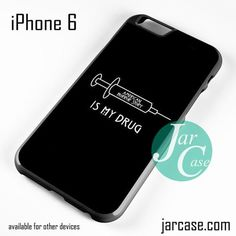 American Horror Story Is My Drug - iphone case - iphone 6 case - JARCASE