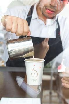 ¿Estás en San Pedro de Pinta? Visita nuestra sucursal en Humberto Lobo, ¡tenemos el mejor café de Monterrey! #seigiornicaffe #illy