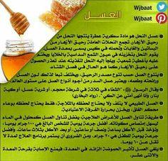 الطب النبوي والتداوي بالاعشاب | فوائد العسل