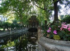 HD photographs of Jardin du Luxembourg free public gardens including its many different tourist attractions located in the Arrondissement of Paris. Luxembourg Gardens, Beautiful Paris, Public Garden, Nature, Gardens, Naturaleza, Nature Illustration, Off Grid, Natural