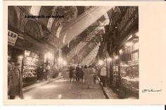 Kapalıçarşı #1950's #istanbul #turkey