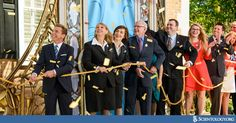 """New Video:   ATLANTA'S SPIRIT OF FREEDOM SHINES BRIGHT AS GEORGIA'S FIRST IDEAL SCIENTOLOGY CHURCH OPENS    With a commitment to fight drugs, crime and human rights abuse, the Church's spiritual technology is welcomed by Southern hospitality.    """"This is Scientology for a new American South,"""" said David Miscavige, the ecclesiastical leader of Scientology and the Chairman of the Board of the Religious Technology Center. """"And so whereafter that ribbon falls for Atlanta and she in turn rises…"""