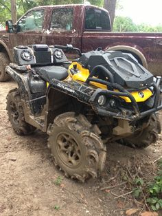 2013 Can-am outlander 650 xmr