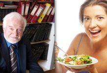 Ποια τρόφιμα να αποφεύγουμε για να θωρακίσουμε τον οργανισμό μας απέναντι στον Καρκίνο. Από τον Dr Νίκο Κατσαρό (Π. Πρόεδρος ΕΦΕΤ)