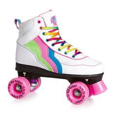 Bienfait du patin a roulette