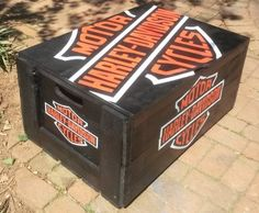 Harley-Davidson Table and Chairs | Harley Davidson And Indian Coffee Tables. | Johannesburg | Bar ...