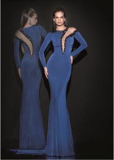 Evening Dresses - TARIK EDİZ