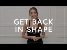 Party's Over: Get Back In Shape With Kayla Itsines' 28-Minute Workout (She Made It Just For Us!)