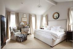 Bedroom by Ashley Goforth via Cote de Texas