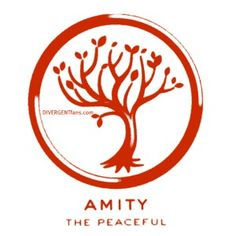 A look into the Five Big Personality Factors -  I'm self choosing Amity despite the drug induced happiness of that faction.  Its the gardening that I would prefer.