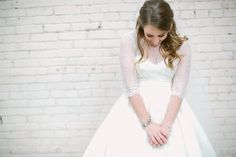 Watercolor inspired wedding by Gina Zeidler Photographer.  Click here for more details from this gorgeous wedding in Green Bay, WI! http://ginazeidler.com/2015/09/15/watercolor-inspired-wedding-green-bay-wi-thornberry/