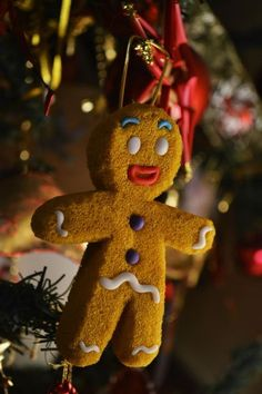 gingy!! (: