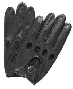Pratt and Hart Traditional Leather Driving Gloves Size L Color Black Leather Driving Gloves, Leather Gloves, Real Leather, Leather Men, Cold Weather Gloves, Thing 1, Sheep Leather, Mitten Gloves, Types Of Shoes