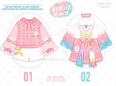 Manga Clothes, Drawing Anime Clothes, Kawaii Clothes, Barbie Fashion Sketches, Cute Food Drawings, Clothing Sketches, Fashion Design Drawings, Character Outfits, Colourful Outfits