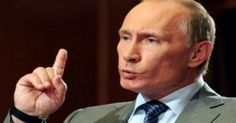 """La Russie met en garde les médias : """" Les caricatures de personnalités réligieuses seront considérés comme une violation """""""