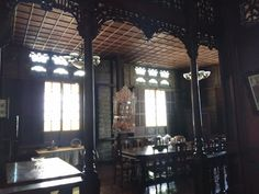 Philippine Architecture, Mirror, House, Furniture, Home Decor, Decoration Home, Home, Room Decor, Mirrors