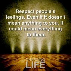 So very true !