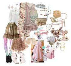 """""""Sabirah"""" by puppysloth ❤ liked on Polyvore"""